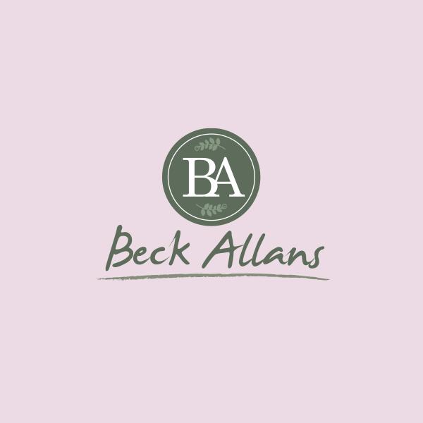 beck allans logo